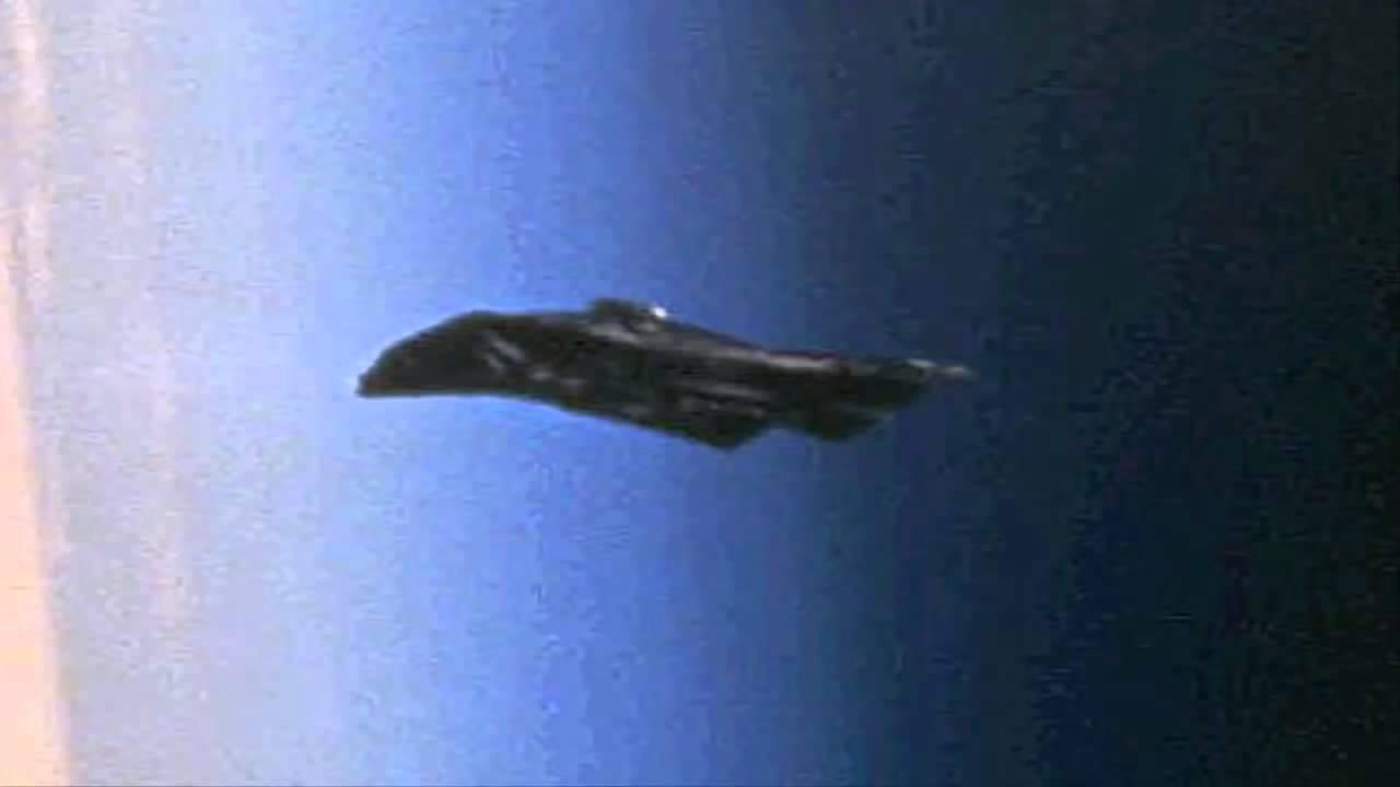 The Black Knight Satellite Today S Ufo Videos